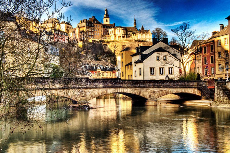 Leute kennenlernen luxemburg